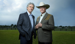 TNT Dallas Patrick Duffy